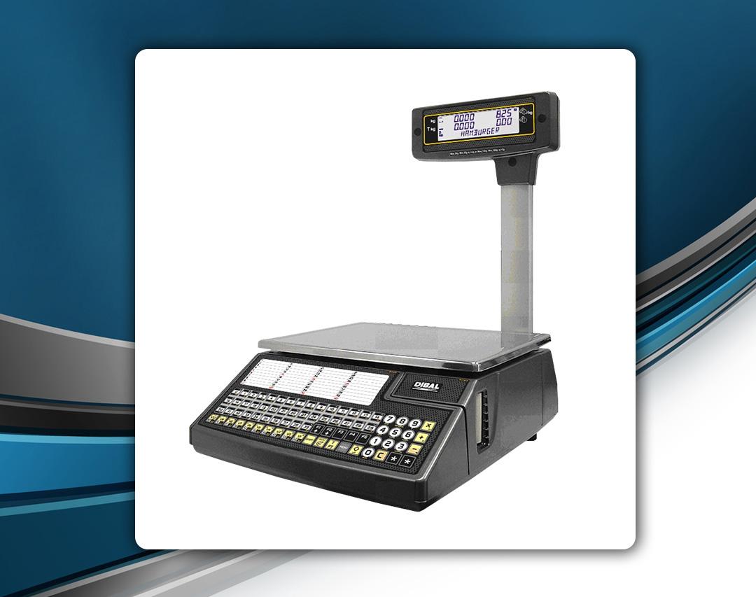 Możliwości elektronicznej wagi etykietującej