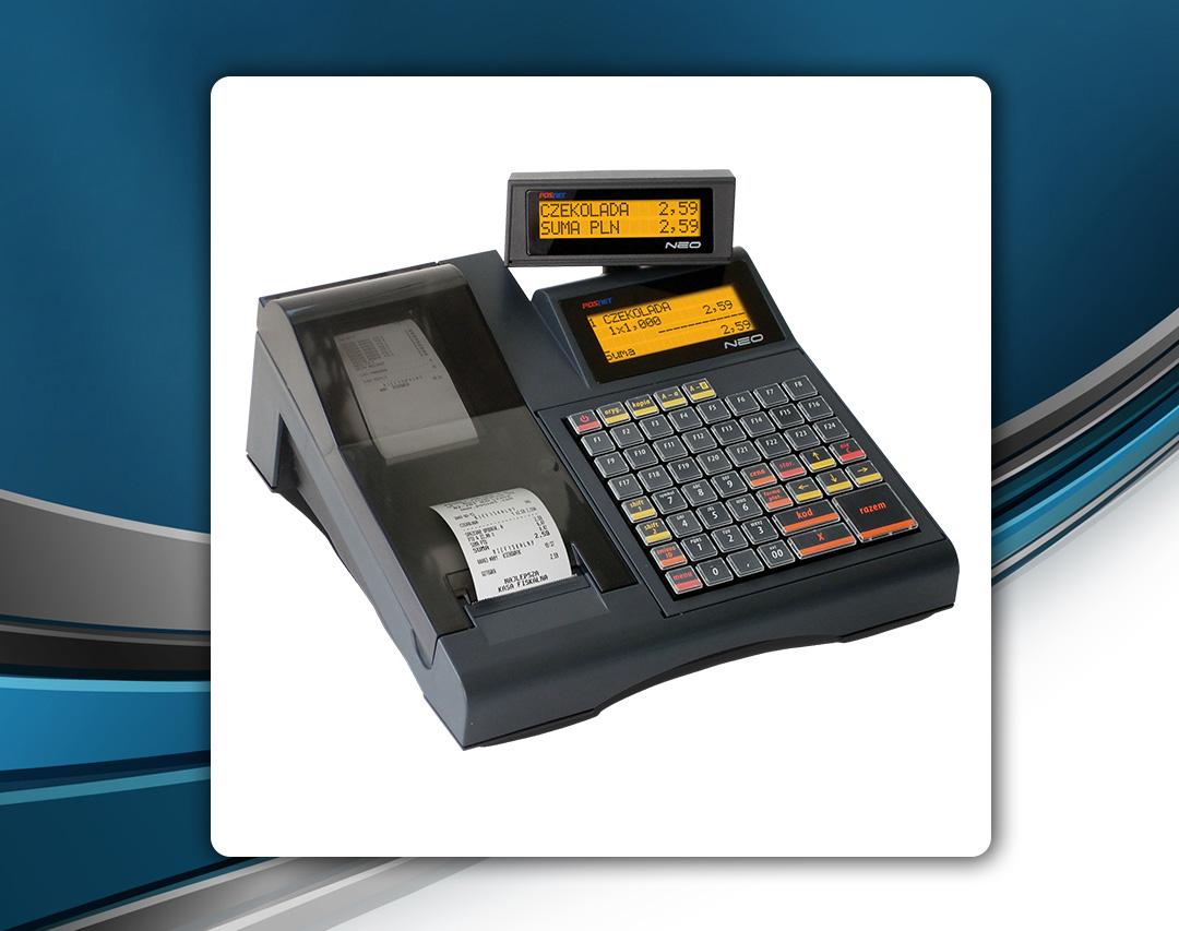 Rejestracja kasy fiskalnej jest obowiązkowa